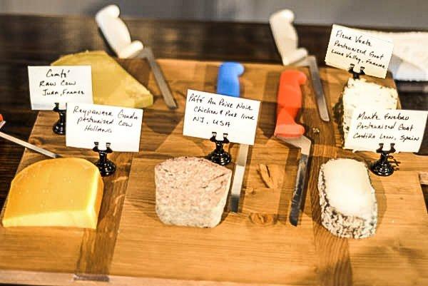Loire Valley Tasting