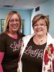 LH fowlerville girls