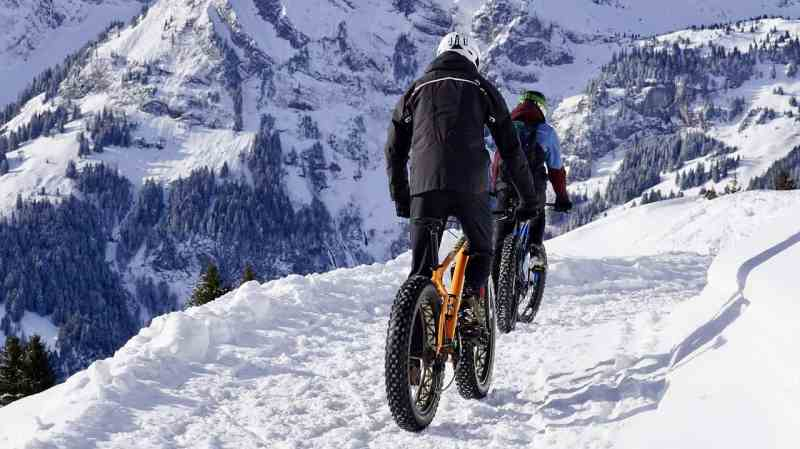 ספורט - רכיבה על אופניים