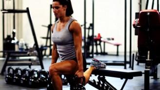 split-squat-woman