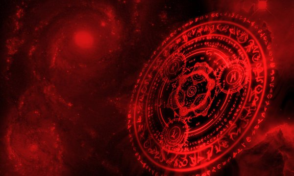 Red magic love spells that work