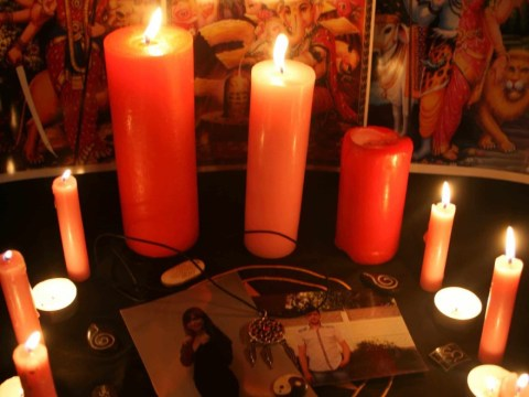 Love spells using pictures that work in New York