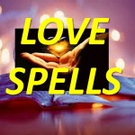 Strongest love spells pay after results