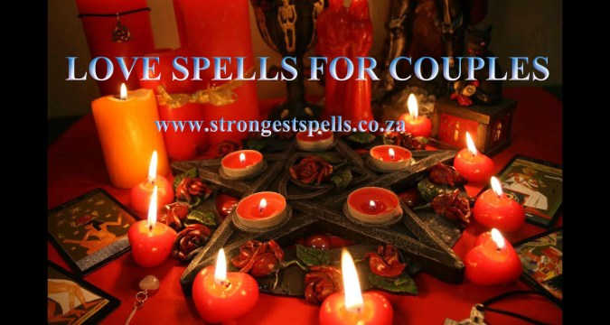 Love spells for couples
