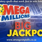 Lottery spells that work fast to win lottery