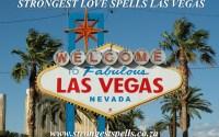 Strongest love spells Las Vegas
