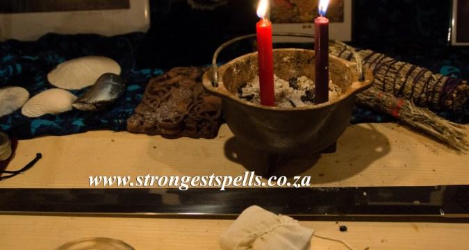 Strongest simple love spells