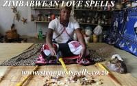 Zimbabwean love spells