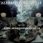 Celebrity love spells