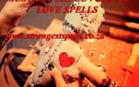 Most powerful voodoo love spells