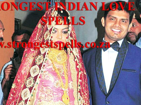 Strongest Indian love spells