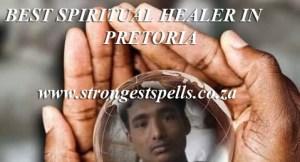 Best spiritual healer in Pretoria