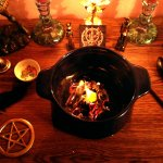 Strongest witchcraft spells of healing