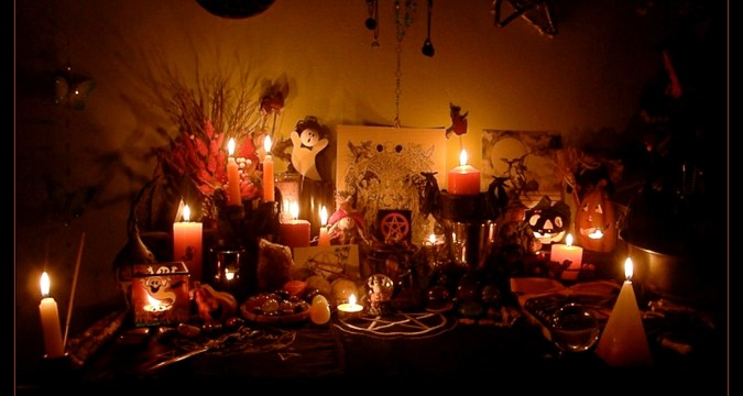 Extremely powerful love spells online