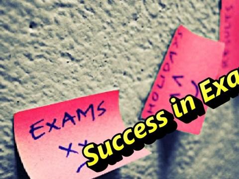 Strongest magic spells to pass exams