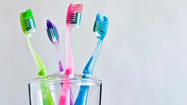 Love spells using tooth brush