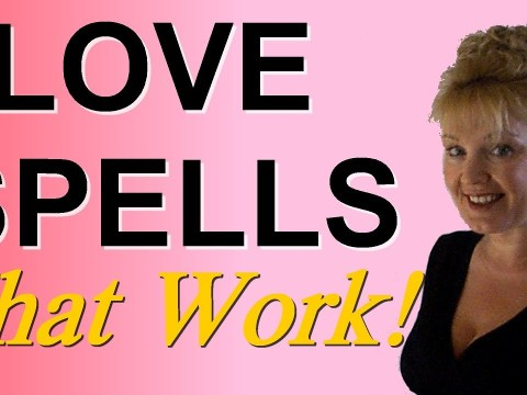 Strongest best love spells that work