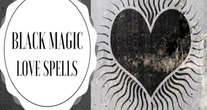 Strongest Love spells that work