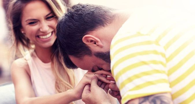 Strongest spells for marriage proposals