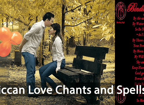 Love spell chants that really work