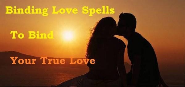 Strongest true love spells