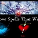 Spiritual spells rituals that really work