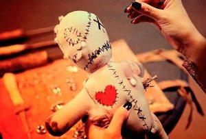 Billy voodoo love spells