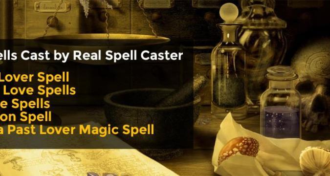 easy voodoo love spells