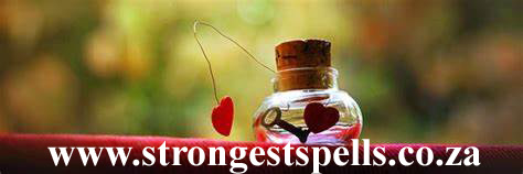 Strongest lost love spells