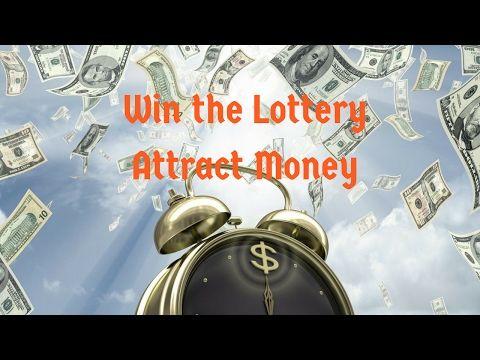 Money lottery spells