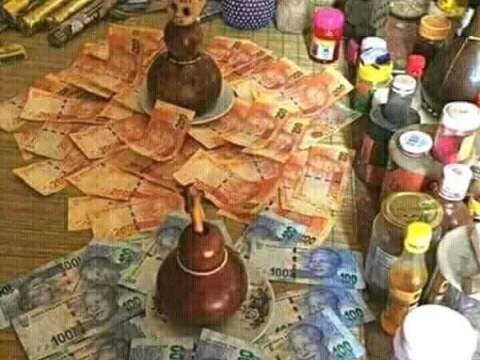 Money spells in Pretoria