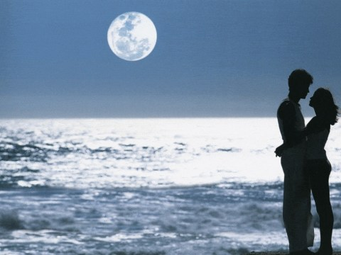 Effective full moon love spells