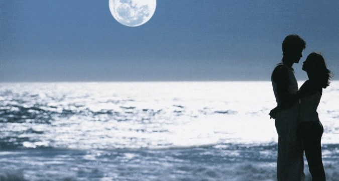 Effective full moon love spells