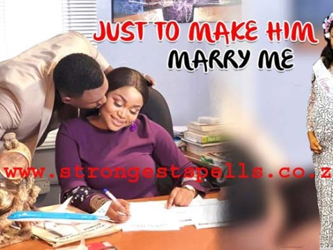 Love spells to make him pay lobola