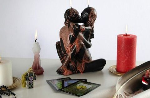 Most powerful voodoo love spells