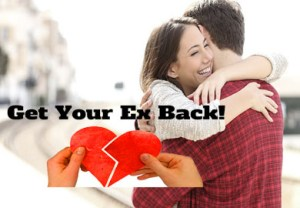 Spells to bring back your ex