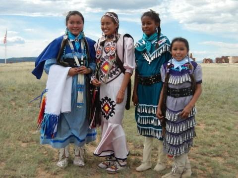 Native American Indian spells