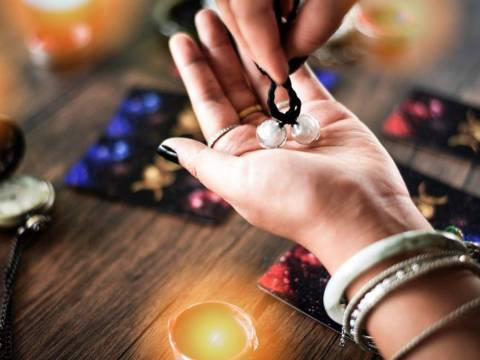 Love binding spell to find love