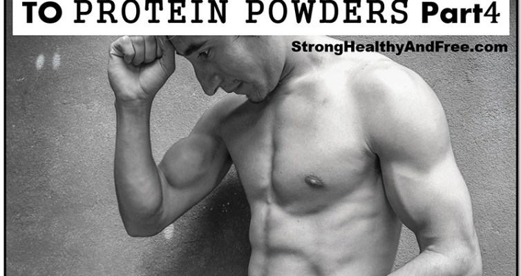 5 things to consider before buying a protein supplement! #protein #supplements #budget