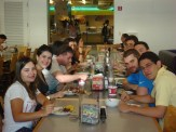 (30/08)Cafe da Manhã no Plaza Café!