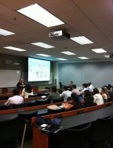(25/jul) Aula de Judicial Review and The US Supreme Court com a professora Grace Tonner