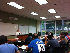(24/jul) aula da professora Grace Tonner