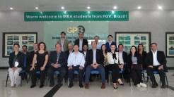 (14/11) Foto do Grupo com Executivos e Funcionarios GPB