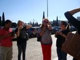 (07/10) Tour por Lisboa