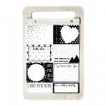 <h5>Mini Modern Love Notes</h5>