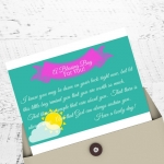 <h5>Encouragement Notecards for Blessing Bags or Backpacks</h5>