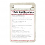 <h5>Top 25 Date Night Questions</h5>