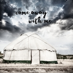 <p>Come away with me!  Date your spouse in every season of your life together! #marriage</p>