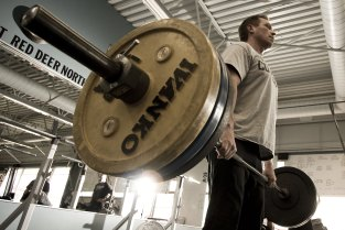 What Muscles Do Hang Clean Work