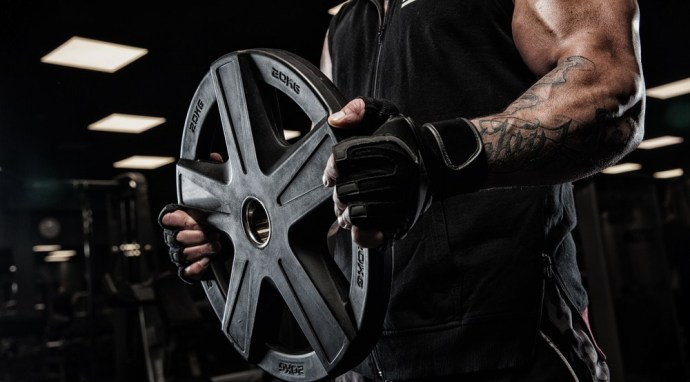 What Muscles Do Shrugs Work?